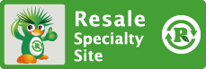 Resale Speciality Site